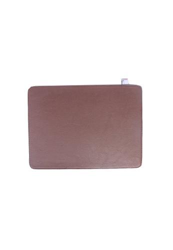 Oh My Bag brown Base Shaper for longchamp Le Pliage Medium Short Handle Brown OH726AC24HNJPH_1