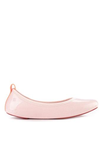 Melissa pink Lance Ad 87C2FSH7CA28EEGS_1