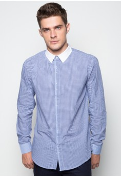 Fashionable Long Sleeved Shirt