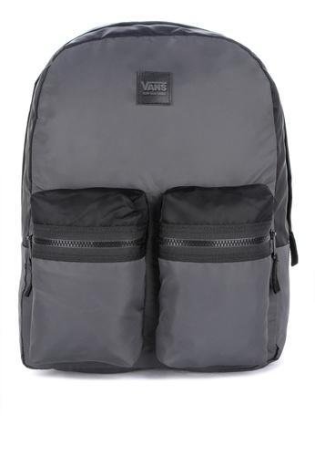 d671d27ca810ca Shop VANS Double Down Backpack Online on ZALORA Philippines