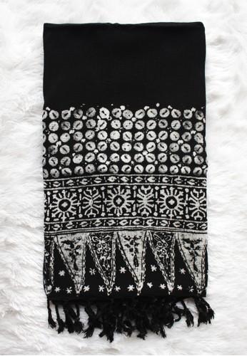 INA PRIYONO black and white SYAL BATIK Black & White 09 by Ina Priyono E47EAAA0ACAF2FGS_1