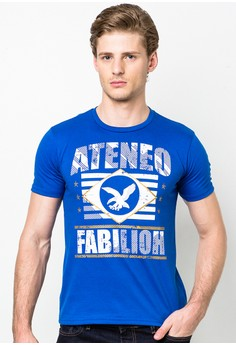 UC Ateneo Glock Sporty T-shirt