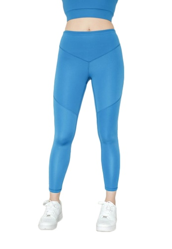 Liberty Active blue Desire V Waist Legging 2DBF5AAAF3F831GS_1