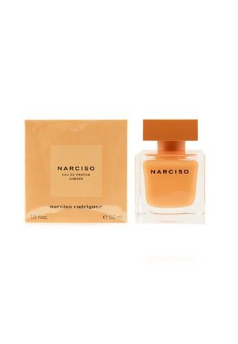 Narciso Rodriguez NARCISO RODRIGUEZ - Narciso Ambree Eau De Parfum Spray 50ml/1.6oz 13FF3BEA69B93DGS_1