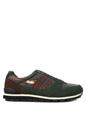 Gola grey Ridgerunner CC Sneakers GO513SH61TQGPH_1