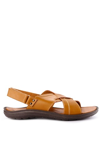 Watchout! Shoes brown Strap 36482SH0ECA4CAGS_1
