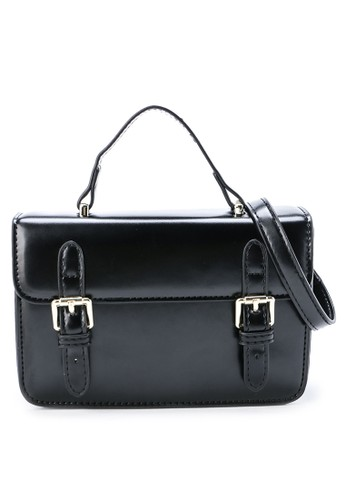 Aamour black Meredith Bag C0D23AC3917638GS_1