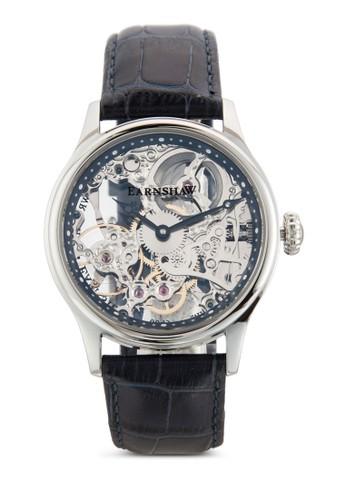 Bauer 機芯鏤空手錶, 錶類, esprit台灣官網飾品配件
