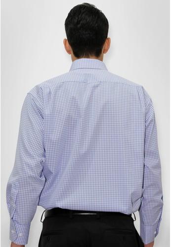 Jual Gianni Paolo Long Sleeve Shirt FABGP 148 Original