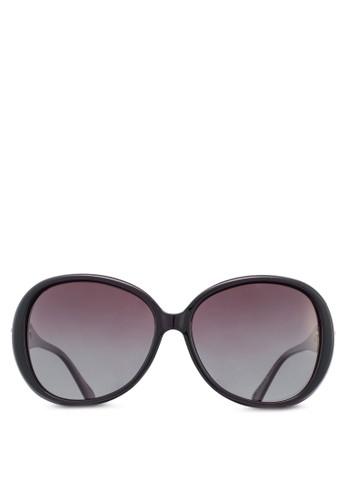 珍珠飾大框太陽眼鏡、 飾品配件、 飾品配件NUVEAU珍珠飾大框太陽眼鏡最新折價