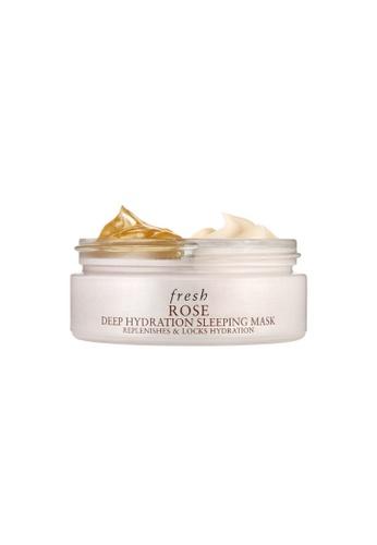 FRESH Fresh Rose Deep Hydration Sleeping Mask C10A3BE6B4A01FGS_1