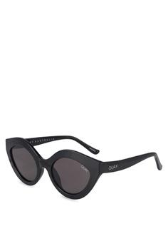 cd052012e2c2 Quay Australia black Goodnight Kiss Sunglasses CCB61GL939AC28GS 1