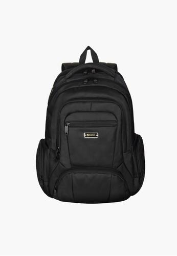 TRANSGEAR black 333 Backpack D5E60AC5F985B5GS_1