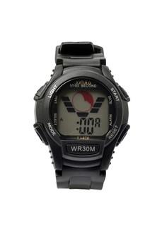 Digital Waterproof Watch XJ-678
