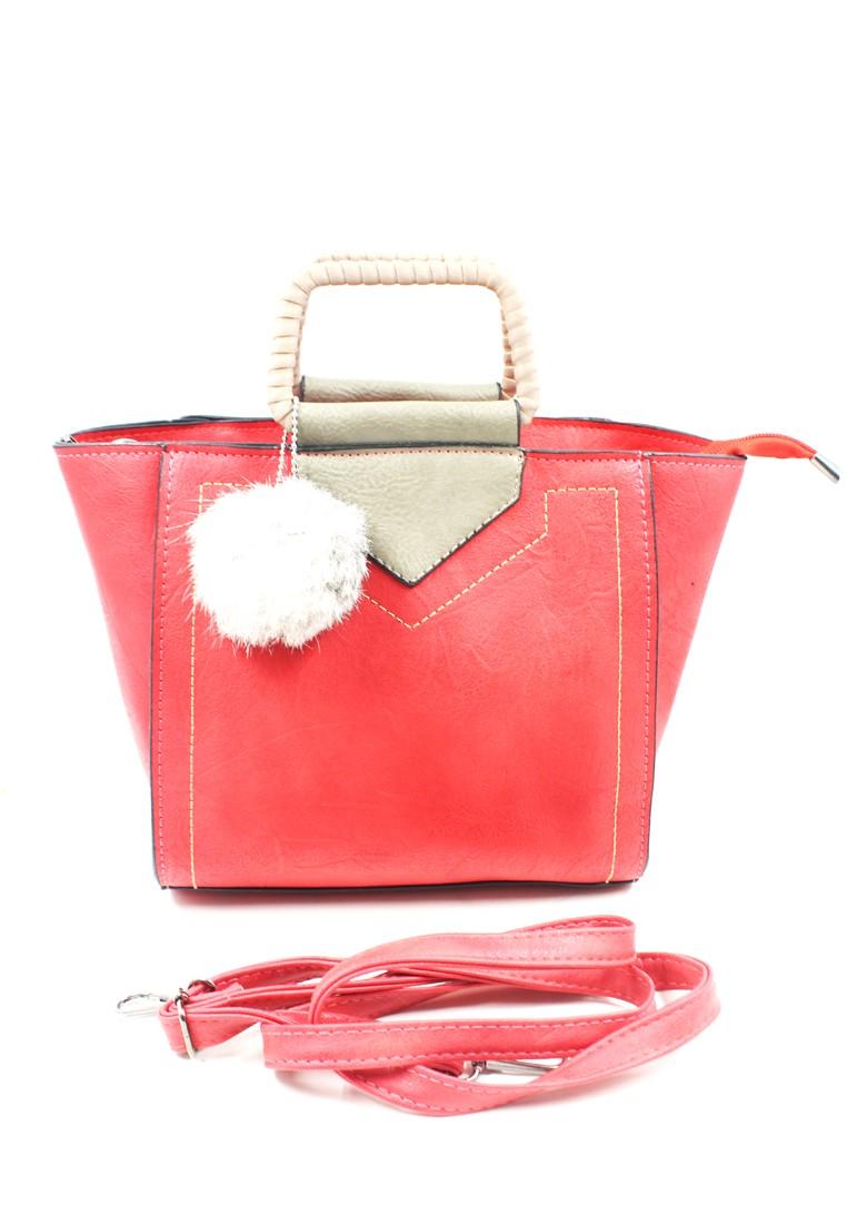 Peyton Hand Bag with Sling