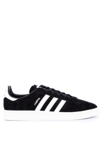 adidas black adidas originals campus 75038SH7E04A74GS_1