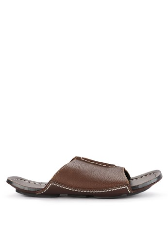 MARC & STUART Shoes brown Dr-Lx02 EC242SHBD571B2GS_1