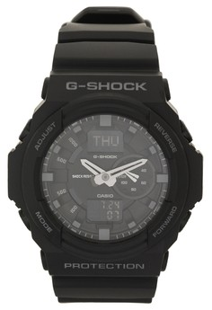 G-Shock Watch GA-150-1ADR