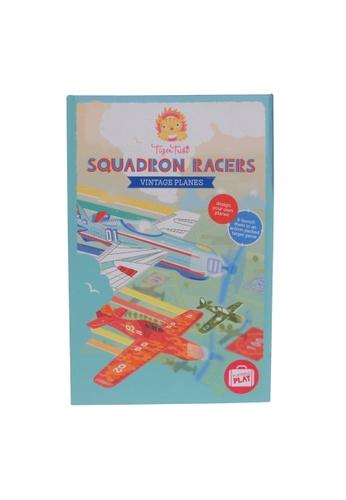 Tiger Tribe Squadron Racers - Vintage Planes D3F48THE1AF039GS_1