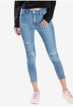 218113ba63d6 Levi s blue Women s Revel™ Shaping Skinny Jeans 37ABBAA02ED8EDGS 1