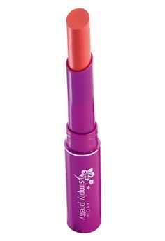 Avon Color Colorlast Lipstick in Lucky Orange
