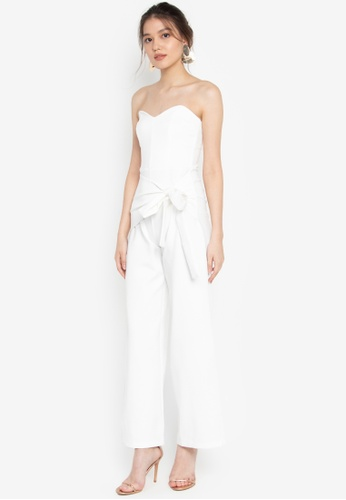 4ac1f631c43 Shop Apartment 8 Mykonos Jumpsuit Online on ZALORA Philippines