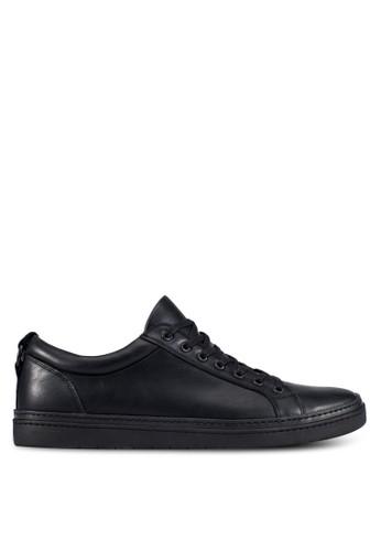 ALDO black Unoclya Sneakers AL087SH0RYG9MY_1