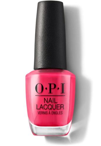 O.P.I pink NLB35 - NL - CHARGED UP CHERRY A2D7FBE1B81D17GS_1