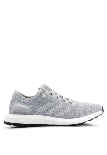 adidas grey adidas performance pureboost A8A1FSHCC15575GS_1