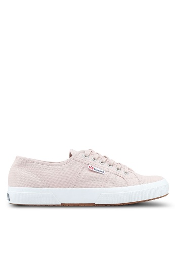 Superga pink Cotu Classic Sneakers E25DASHE3F3696GS_1