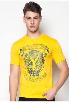 UC FEU Travis Shirt