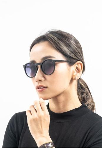 2i's to eyes black 2i's Sunglasses - Angus A1 2I983AC21OXYHK_1