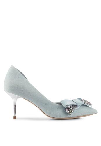 ALDO blue Seralle Heeled Shoes 02687SH2E99F81GS_1