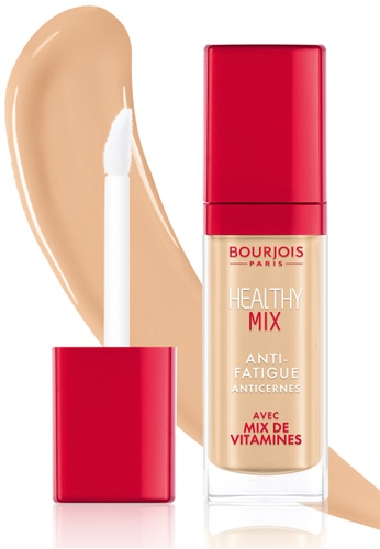 Bourjois beige Healthy Mix Concealer #53 Dark BO885BE73PHUSG_1