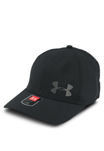 6aa918baa65 Shop Under Armour Men s AV Core Cap 2.0 Online on ZALORA Philippines