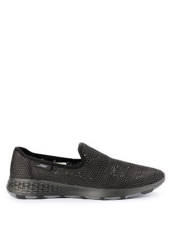 Skechers black Go Walk Max 73D99SHDE9544DGS_1