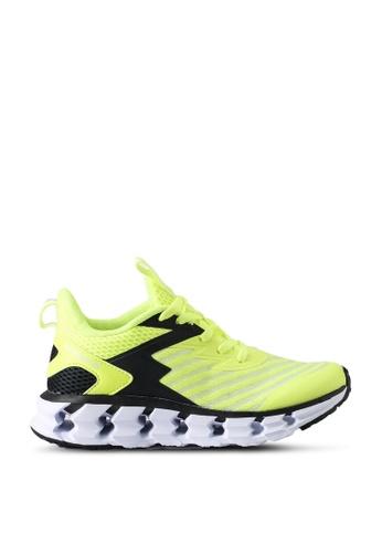 361° green School Running Shoes 028C5KSA3D1EA1GS_1