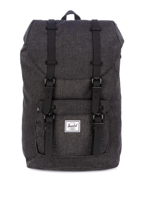 126f0c6e1c2 Shop Herschel Bags for Men Online on ZALORA Philippines