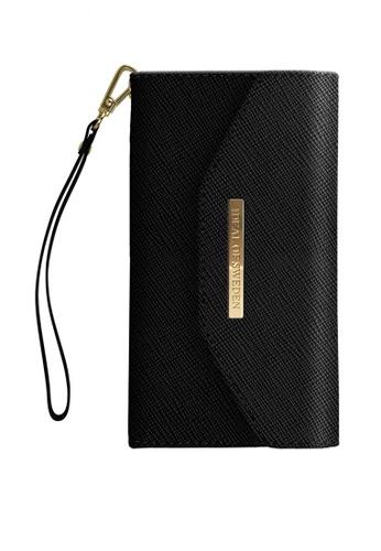 iDeal of Sweden black Mayfair Clutch iP6,7,8 ID232AC0KFJ3PH_1