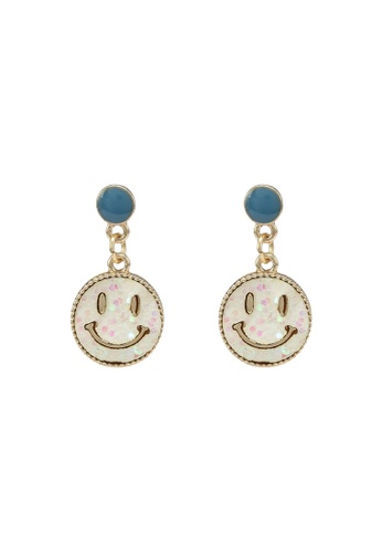 Saturation multi Happy Day Earrings 6AB62AC97BA8D8GS_1