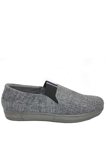 Dr. Kevin grey Dr. Kevin Men Casual Shoes 13378 - Grey DF87FSH8572C77GS_1