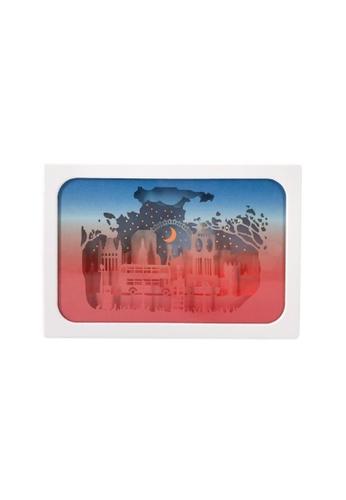 Klosh Light Box - London Paper Cut 17C7AESC0540D3GS_1