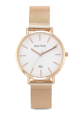 GO gold Intemporelle Watch 6387FACD6DCD49GS_1
