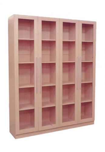 Choice Furniture Choice Furniture - Bonifacy Bookshelf 2BC14HL3CABA36GS_1