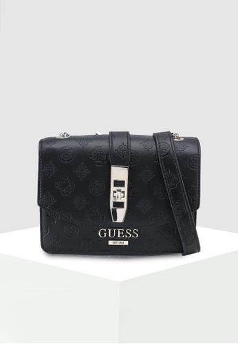 d869d3bccb5c67 Buy Guess Peony Classic Mini Crossbody Bag Online | ZALORA Malaysia