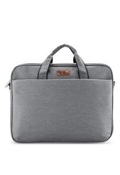 BAGSTATIONZ 時尚二用 15.6吋筆電包