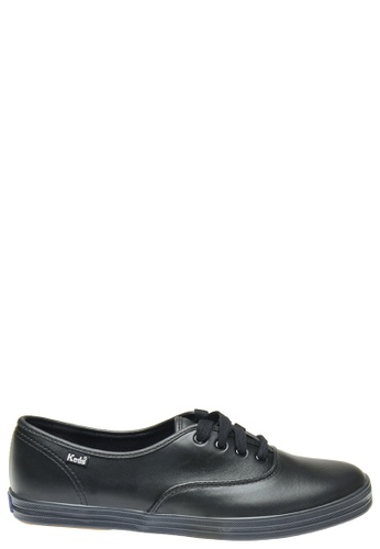 7556294d3cf Shop Keds Champion Leather Online on ZALORA Philippines