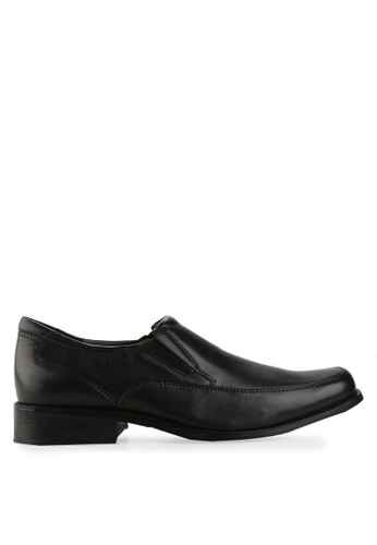 Gino Mariani black Dash 3 Formal Shoes GI569SH22BQJID_1