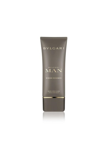 Bvlgari brown Wood Man Esscence100ML After Shave Balm ABE09BEBB9F66DGS_1
