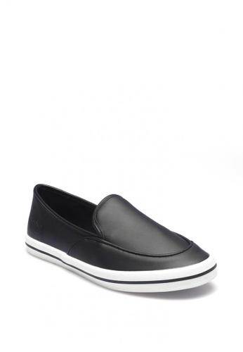 World Balance black Taney Ladies Lifestyle Shoes 8B9F8SHA518B51GS_1